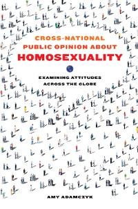 Cover Cross-National Public Opinion about Homosexuality