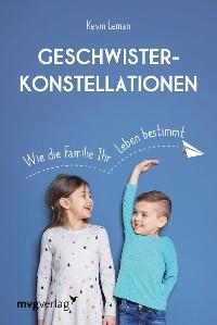 Cover Geschwisterkonstellationen