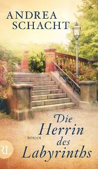 Cover Die Herrin des Labyrinths
