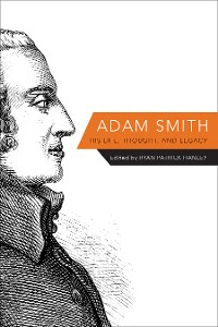 Cover Adam Smith