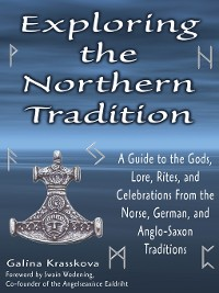 Cover Exploring the Northern Tradition