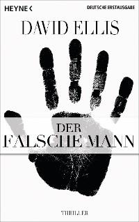 Cover Der falsche Mann