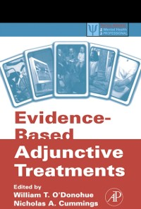 Cover Evidence-Based Adjunctive Treatments