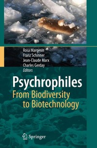 Cover Psychrophiles: From Biodiversity to Biotechnology