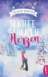 Cover Schneeflockenherzen