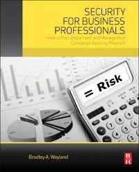 Cover Security for Business Professionals