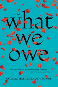 Cover What We Owe