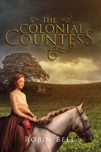 Cover The Colonial Countess