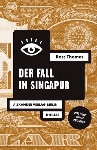 Cover Der Fall in Singapur