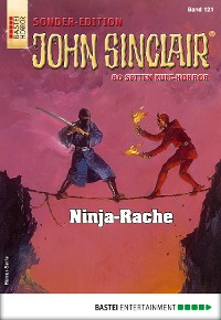 Cover John Sinclair Sonder-Edition 121 - Horror-Serie