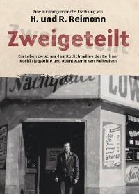 Cover Zweigeteilt