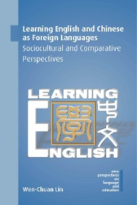 Cover Learning English and Chinese as Foreign Languages