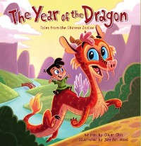 Cover Year of the Dragon