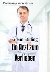 Cover Ein Arzt zum Verlieben