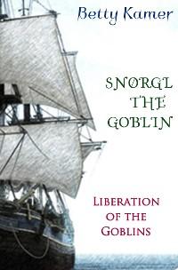 Cover Snørgl The Forest Goblin