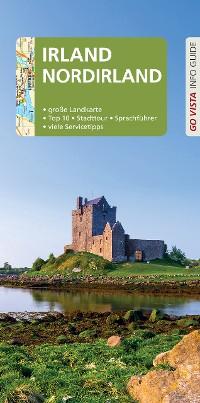 Cover GO VISTA: Reiseführer Irland & Nordirland