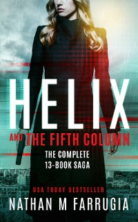 Cover Helix and The Fifth Column