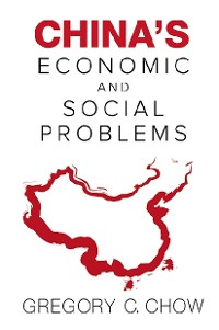 Cover China's Economic And Social Problems