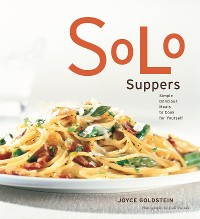 Cover Solo Suppers