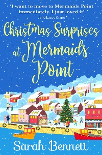 Cover Christmas Surprises at Mermaids Point