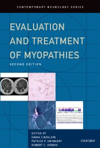 Cover Evaluation and Treatment of Myopathies