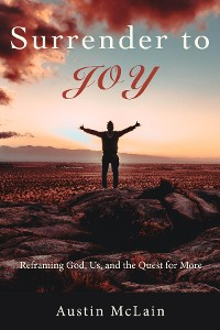 Cover Surrender to Joy