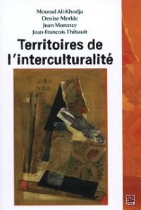 Cover Territoires de l'interculturalite