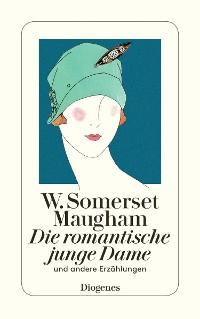 Cover Die romantische junge Dame