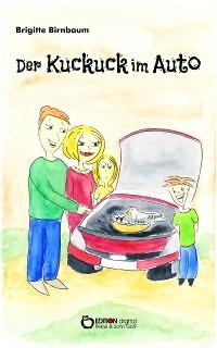 Cover Der Kuckuck im Auto