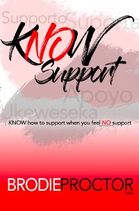 Cover Know Support