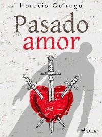Cover Pasado amor