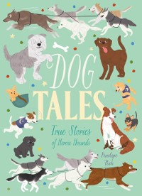 Cover Dog Tales