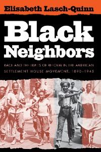 Cover Black Neighbors