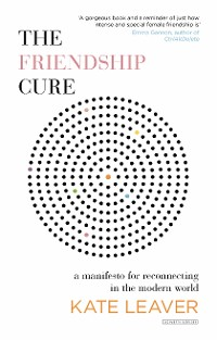 Cover The Friendship Cure