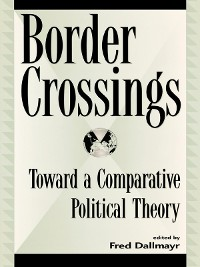 Cover Border Crossings
