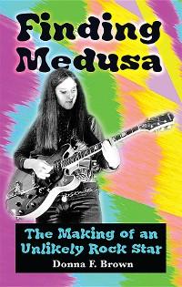 Cover Finding Medusa