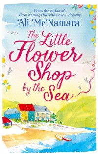 Cover Little Flower Shop by the Sea
