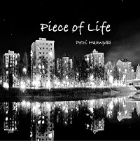Cover Piece of Life