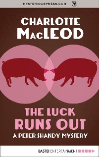 Cover The Luck Runs Out