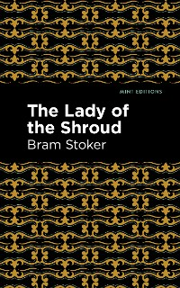 Cover The Lady of the Shroud