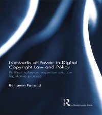 Cover Networks of Power in Digital Copyright Law and Policy