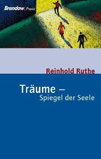 Cover Träume - Spiegel der Seele