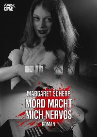 Cover MORD MACHT MICH NERVÖS
