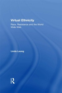 Cover Virtual Ethnicity