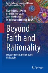 Cover Beyond Faith and Rationality