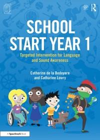 Cover School Start Year 1