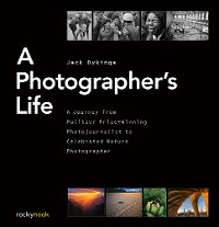 Cover A Photographer's Life
