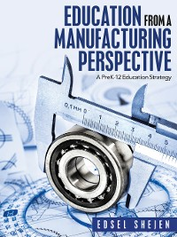 Cover Education from a Manufacturing Perspective