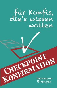 Cover Checkpoint Konfirmation
