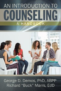 Cover An Introduction to Counseling